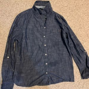 Tommy Hilfiger Collared Shirt